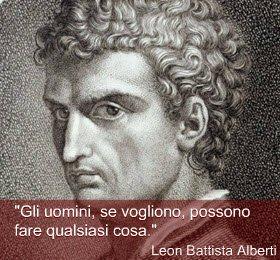 Cibo nello spazio: Leon Battista Alberti (img-19)