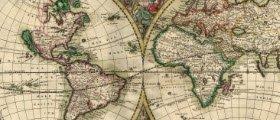 Maraschino liqueur: Planisphere, 1689 (img-18)