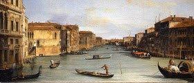 Maraschino liqueur: Canal Grande, Canaletto (img-17)