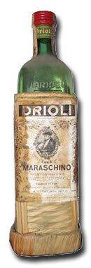 Maraschino liqueur: Maraschino Drioli (img-08)
