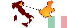 Italia, Regione Veneto.