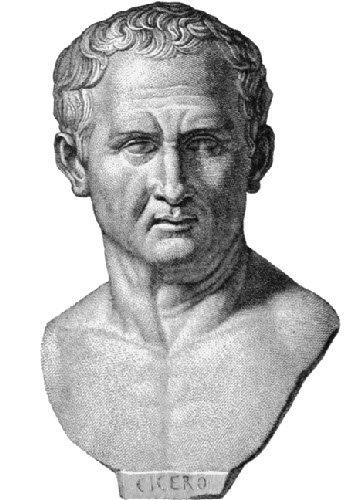 Sicilian Cannoli: Marcus Tullius Cicero and Cannoli (img-03)