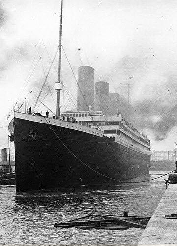 Marsala wine: Titanic, Southampton (img-13)