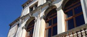 Vino Friularo: Dominio di Bagnoli, dettaglio della Villa.
