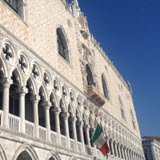 Vino Friularo: Venezia, Palazzo Ducale.