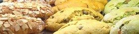 Vino Friularo: 'Zaetti', biscotti tipici veneziani.