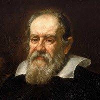 Ballotta, Galileo's Trattoria: Galileo Galilei (img-01)
