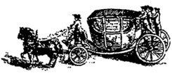 Ballotta, Galileo's Trattoria: the carriage (crt-01)