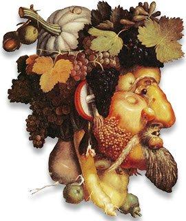 Ballotta, Galileo's Trattoria: 'The Autumn', Arcimboldo (img-11)
