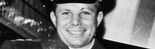 Cibo nello spazio: Astronauta Yuri Gagarin (img-18)