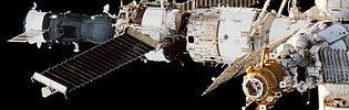 Cibo nello spazio: Stazione Spaziale MIR (img-07)
