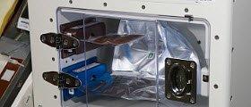 Cibo nello spazio: la macchina del caffè ISSpresso (img-11)