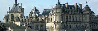 I banchetti rinascimentali di Vatel: Castello di Chantilly (img-03)