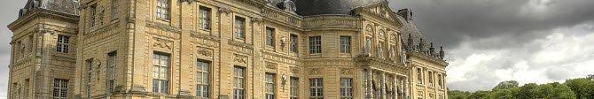 I banchetti rinascimentali di Vatel: Castello di Vaux-le-Vicomte, Eric Pouhier (cc-06)