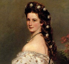 Sachertorte: Empress Elisabeth of Austria, 'Sisi' (img-05)