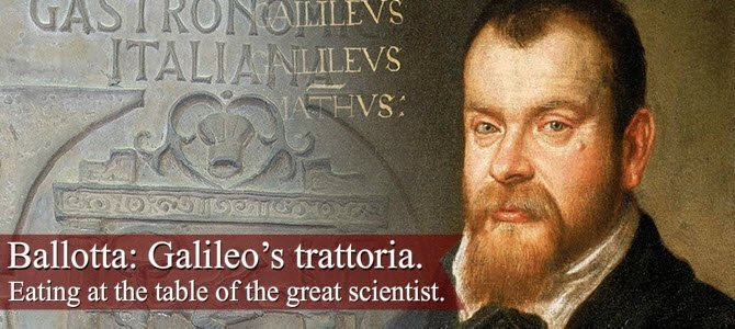 Ballotta, Galileo's Trattoria: four hundred years (and more) of typical food (img-13)