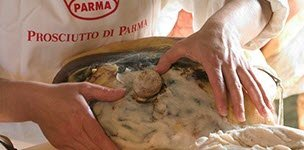 Prosciutto di Parma: 'greasing' (crt-01)