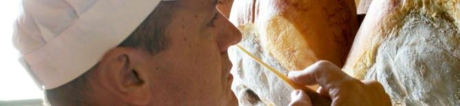 A 'fibula' to examine prosciutto (crt-01)