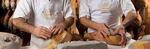 Prosciutto di Parma: 'greasing' (img-01)