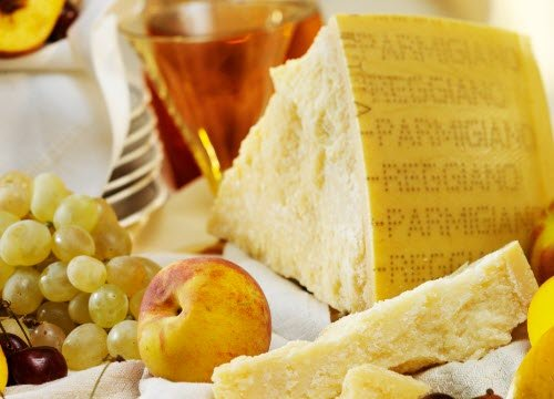Parmigiano Reggiano, the right pairings (img-01)