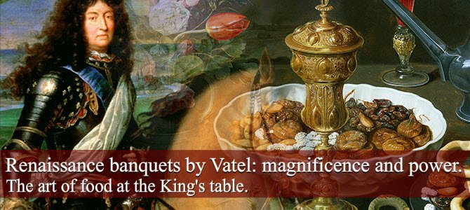 Renaissance banquets by Vatel: magnificence at the table (img-13, img-14)