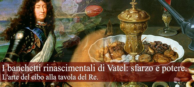 I banchetti rinascimentali di Vatel: sfarzo e potere (img-13, img-14)