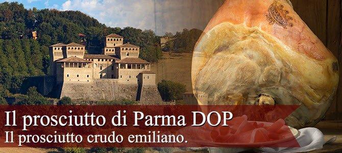 Prosciutto di Parma, il prosciutto crudo emiliano famoso nel mondo (crt-01)