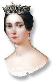 Pastiera napoletana: Maria Teresa Isabella d'Asburgo-Teschen (img-02)