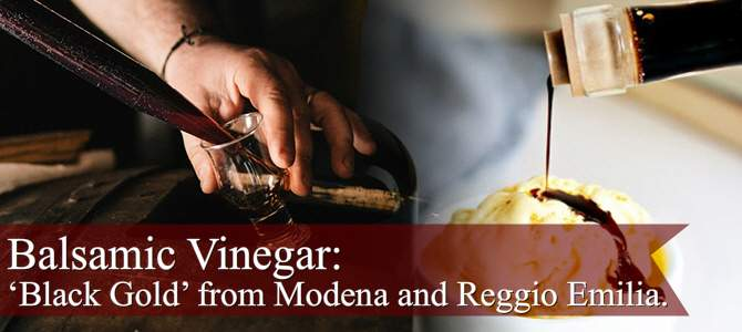 Balsamic Vinegar: history, info, interesting facts (crt-01)