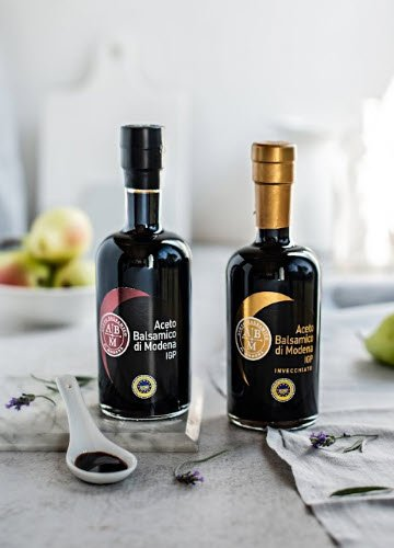 Balsamic Vinegar of Modena PGI (crt-01)