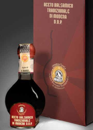 Traditional Balsamic Vinegar of Modena PDO (crt-02)