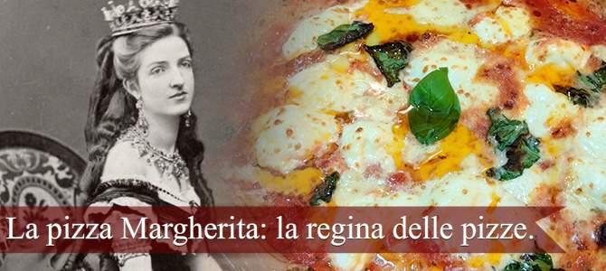La pizza Margherita, la pizza delle Regine (img-01)