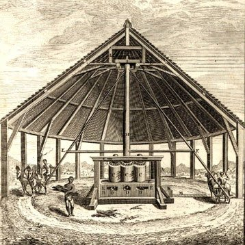 Venetian Frittelle: 'The sugar mill' (img-09)