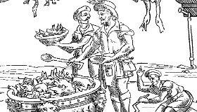 Frittelle veneziane: Cucina nell'Italia del Rinascimento (img-11)
