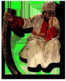Napolitan rum Babà: the name of Babà (img-03)