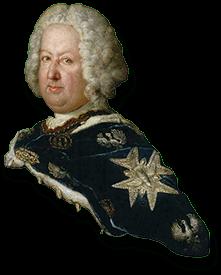Napolitan rum Babà: Stanisław Leszczyński (img-05)