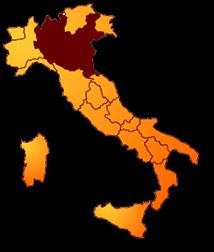 Cotechino Modena, le zone di produzione.