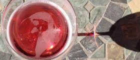 Lambrusco wine: 'Lambrusco di Sorbara'.
