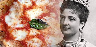 Margherita pizza (img-01)