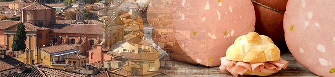 Mortadella Bologna PGI (crt-07)