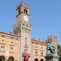 Culatello di Zibello: Rocca Pallavicino, Busseto (cc-06)
