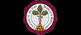 Tassello Consortile del Consorzio del Vino Brunello di Montalcino (crt-01)