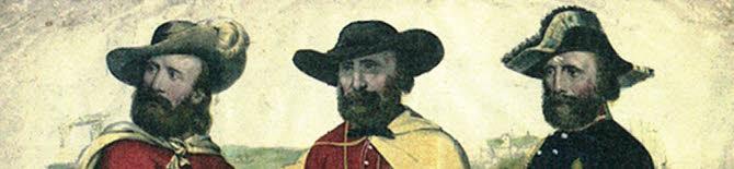 Brunello di Montalcino: Ferruccio Biondi Santi, Garibaldi ed il Brunello (img-04)